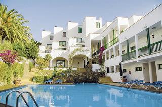 Hotelbild von Monte Del Mar