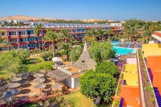 Hotelbild von SBH Fuerteventura Playa