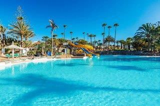 Hotelbild von IFA Interclub Atlantic