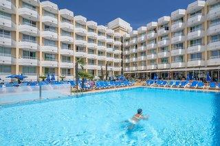 Hotelbild von GHT Oasis Tossa & Spa