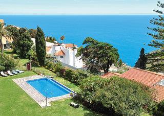 Hotelbild von Dom Pedro Garajau