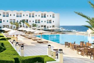 Hotelbild von Radisson Blu Ulysse Resort & Thalasso
