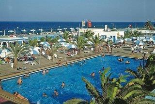 Hotelbild von El Mouradi Club Selima
