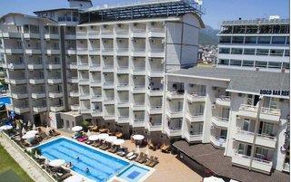 Hotelbild von Grand Atilla