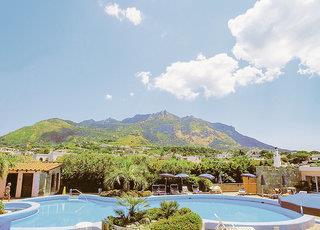 Hotelbild von Providence Terme & Dependance