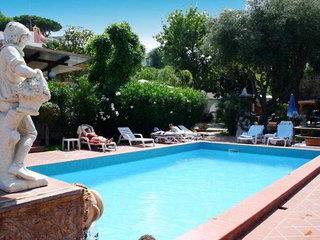 Hotelbild von Villa Al Parco