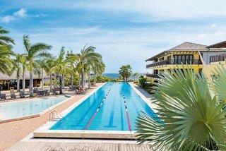 Lions Dive & Beach Resort - Seaquarium Beach (Insel Curacao)