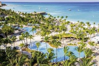 Hilton Aruba Caribbean Resort & Casino - Palm Beach (Insel Aruba)