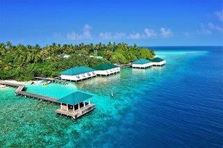 Hotelbild von Embudu Village