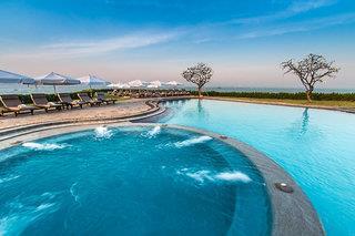 Hotelbild von Dusit Thani Pattaya