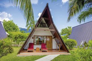 La Digue Island Lodge - Anse la Reunion (Insel La Digue)