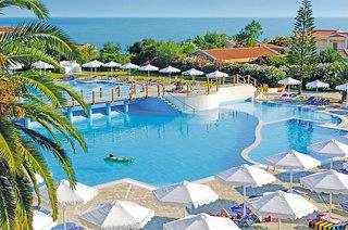 Mitsis Roda Beach Resort & Spa - Roda