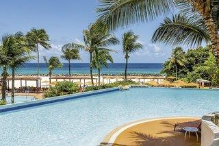 Hilton Barbados - Needhams Point (St.Michael)