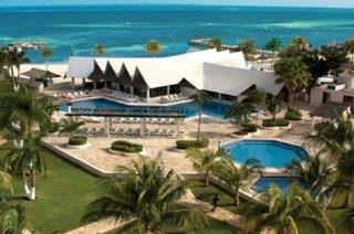 Ocean Spa Hotel - Cancún