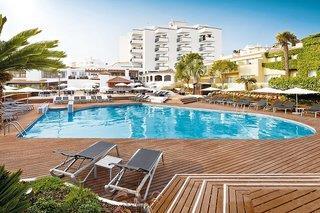 Hotelbild von Tivoli Lagos