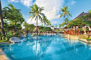 Hotelbild von Nusa Dua Beach & Spa