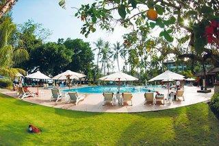 Hotelbild von Prama Sanur Beach Bali