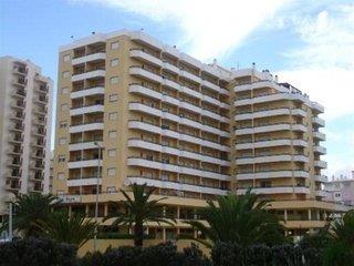 Faro & Algarve