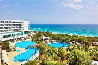 Hotelbild von Grecian Bay