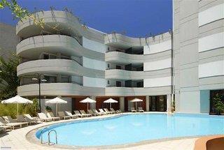 Hotelbild von Aquila Porto Rethymno