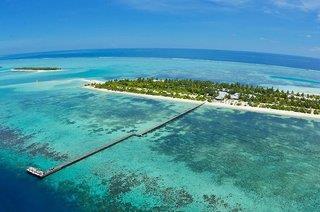 Fun Island Villa & Bodufinolhu - Kaafu (Süd Male) Atoll