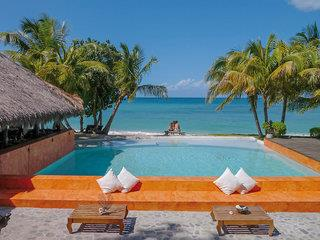 Blue Waters Inn - Speyside (Insel Tobago)