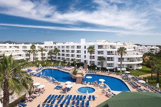 Hotelbild von Tropic Garden Aparthotel