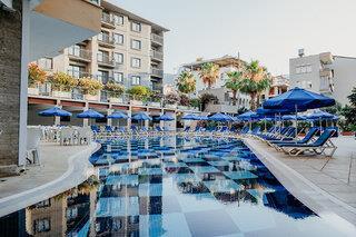 Hotelbild von Tac Premier Hotel & Spa