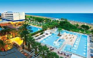 Blue Sea Beach Resort - Faliraki (Insel Rhodos)