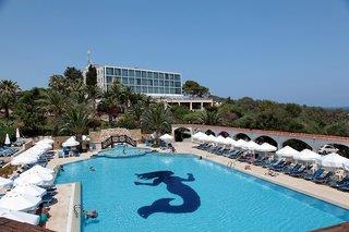 Hotelbild von Denizkizi