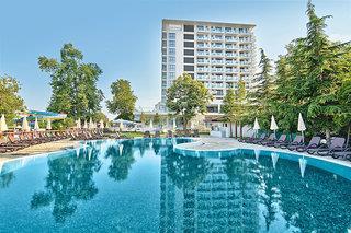 Grifid Hotel Metropol - Erwachsenenhotel ab 16 Jahren
