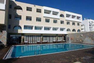 Hotelbild von Avra Hotels Collection Hermes Hotel