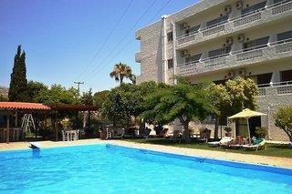 Hotelbild von Matala Bay Hotel & Apartments