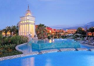 Orpheas Resort - Erwachsenenhotel ab 16 Jahren