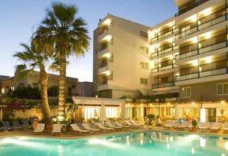 Hotelbild von Best Western Plaza Hotel of Rhodes