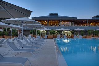 Resort Amarin Hotel & Apartments