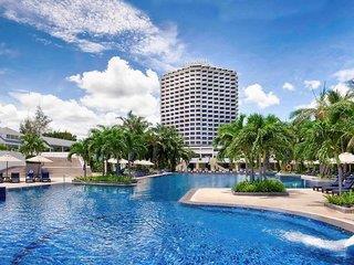Hotelbild von Novotel Hua Hin Cha Am Beach Resort and Spa