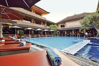Wina Holiday Villa - Kuta