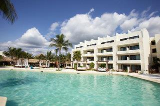 Hotelbild von Akumal Bay Beach & Wellness Resort