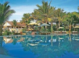 Hotelbild von Saigon Mui Ne Resort