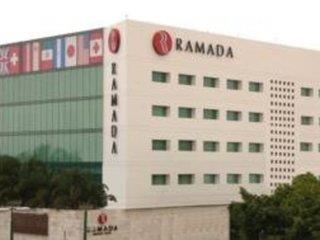 Ramada Airport Mexico City