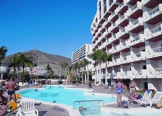 Hotelbild von Servatur Green Beach