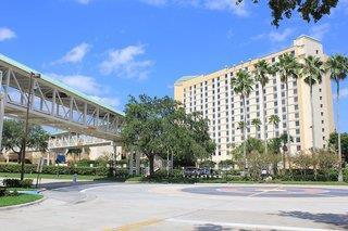 Hotelbild von Rosen Plaza