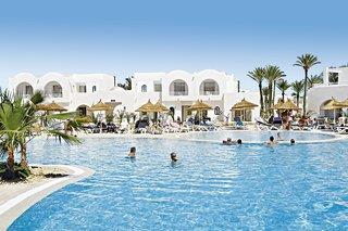 Hotelbild von Djerba Sun Club