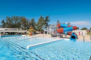 Materada Area - Laguna Park Hotel