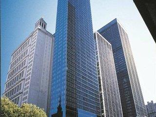 Hilton Millenium New York