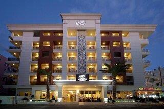 Hotelbild von Xperia Grand Bali - Erwachsenenhotel