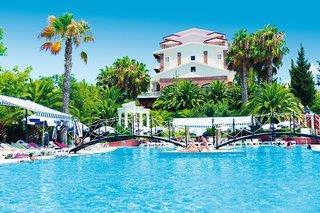 Hotelbild von Thalia Beach Resort