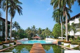 Hotelbild von Lanka Princess