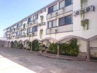 Hotelbild von Hacienda De Castilla